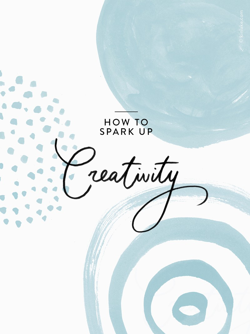How-to-spark-creativity