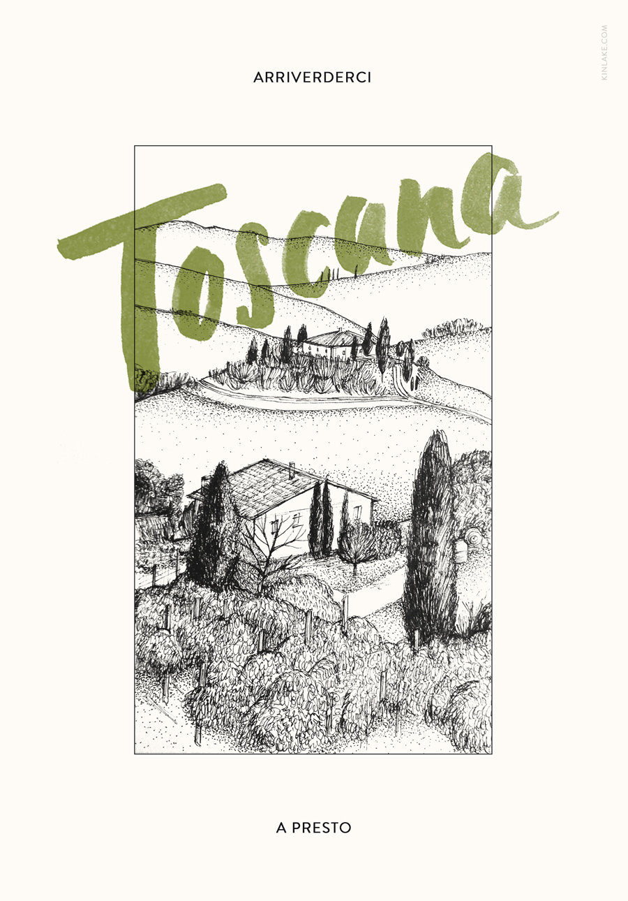 Tuscany-illustration-kinlake