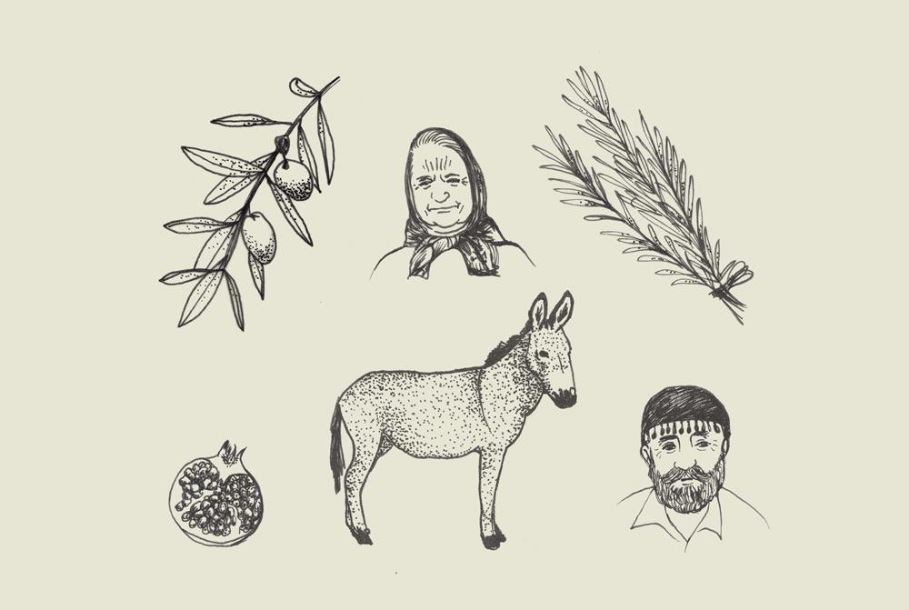 Illustration-Crete-Village-Kinlake-feat