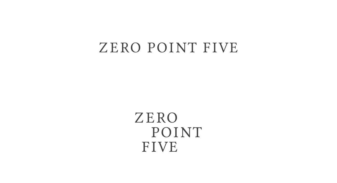 zero-point-five-logo