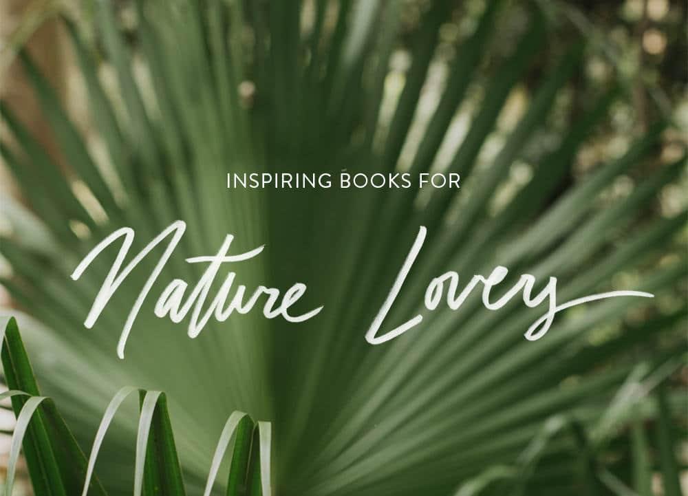 Inspiring-Books-Nature-Lovers